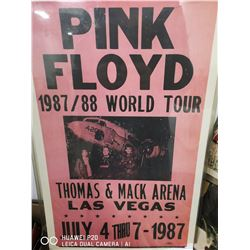 1987 PINK FLOYD WORLD TOUR THOMAS AND MACK ARE A