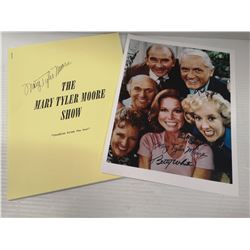 "COPY OF THE MARY TYLER MOORE SHOW ""CHUCKLES"