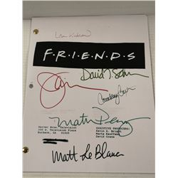 "COPY OF FRIENDS ""THE ONE WITH THE LESBIAN WEDDING"""