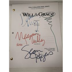 "COPY OF WILL AND GRACE EPISODE #412 ""WHOA NELLY!"""