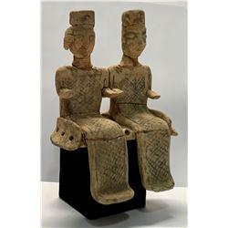 Indus Valley Terracotta Idols