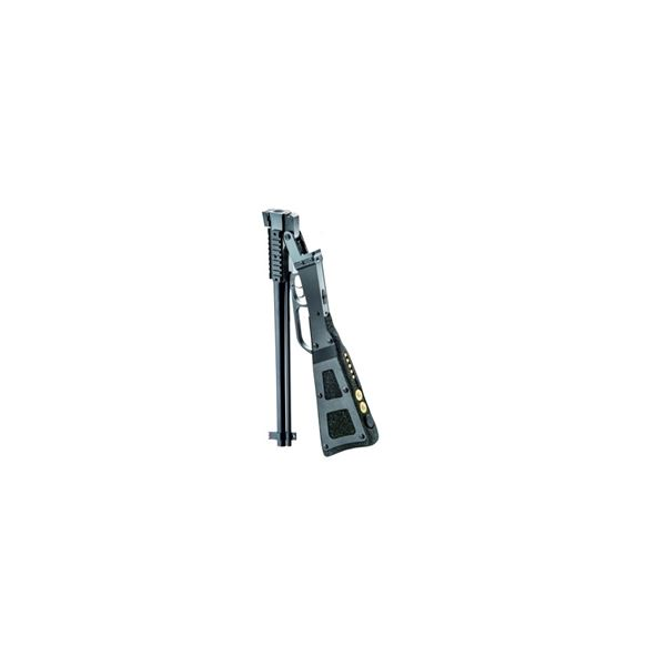 "Chiappa M6 Folding Survival Gun 20GA-22LR / 18.5""BBL"