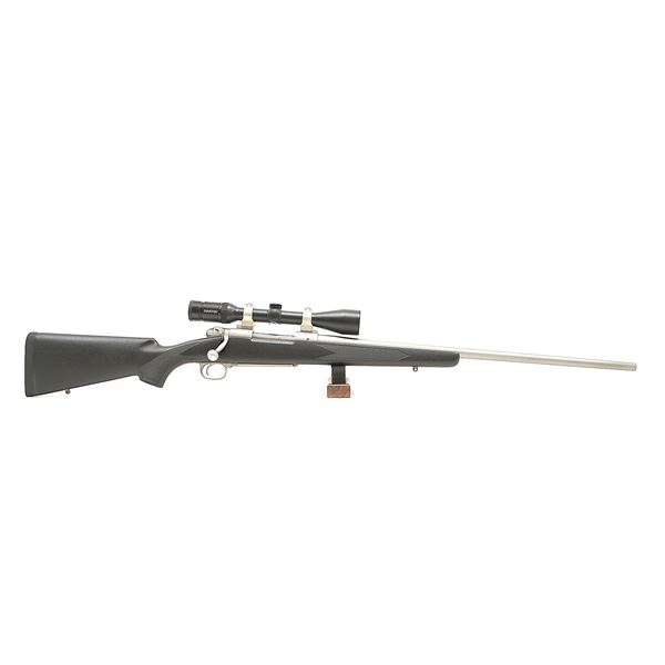 2002 Winchester Custom Shop Extreme Weather Model 70 Chambered in 30-06 Spfld