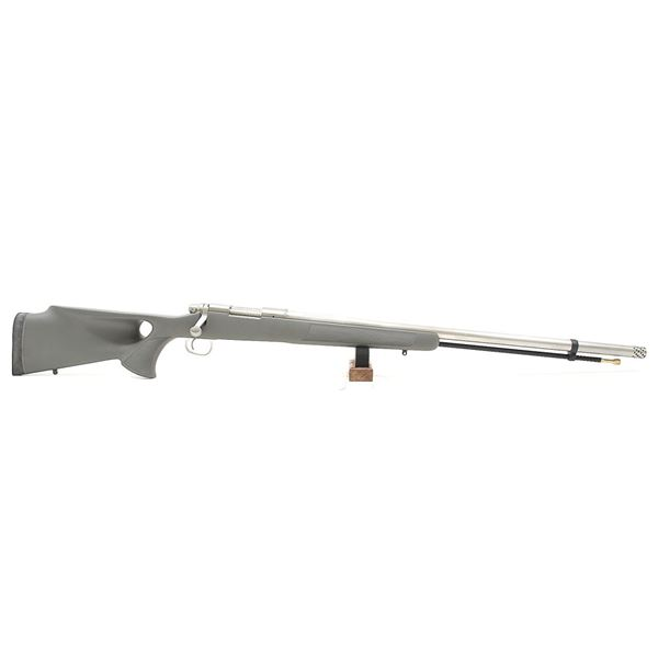 Custom In-Line Muzzleloader - Ultimate Firearms