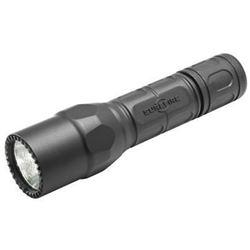 SUREFIRE G2X PRO-BLK 15/600 LM-LED