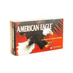 FED AM EAGLE 3006 150GR FMJBT - 20 Rds