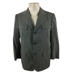 The Godfather: Part II Hyman Roth (Lee Strasberg) Jacket Movie Costumes