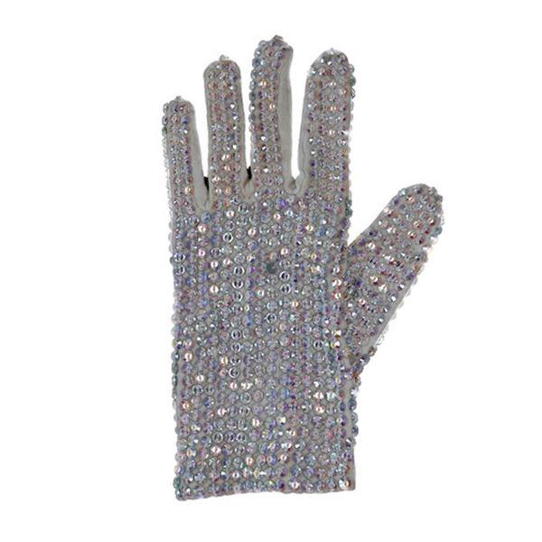 Michael Jackson Thriller Release Party Invitation Glove