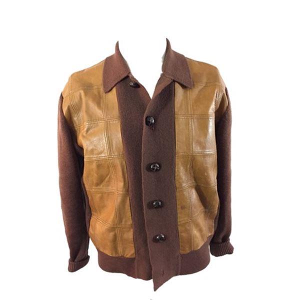 Elvis Presley Owned and Worn Jacket
