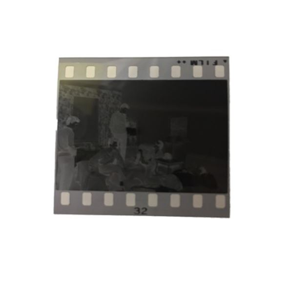 Buddy Holly & Everly Brothers Rare Negative 1958