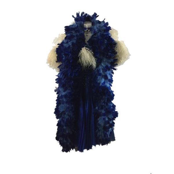 Debbie Reynolds Bob Mackie Bicentennial Gown