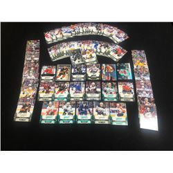 HOCKEY ROOKIES CARD LOT (ROOKIES, AUTOS...)