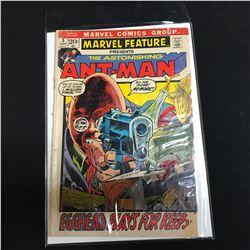 MARVEL FEATURE #5 Presents Astonishing ANT-MAN (MARVEL COMICS)