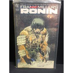 Frank Millers Ronin- DC Comics Graphic Novel