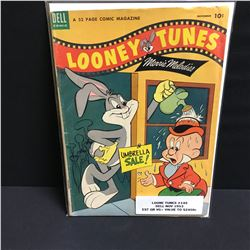 LOONEY TUNES #145 (DELL COMICS) 1953