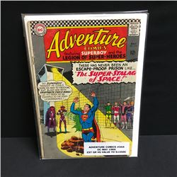 ADVENTURE COMICS #344 (DC COMICS)