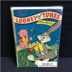 LOONEY TUNES #128 (DELL COMICS) 1952