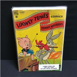 LOONEY TUNES #86 (DELL COMICS) 1948