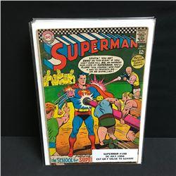 SUPERMAN #188 (DC COMICS) 1966