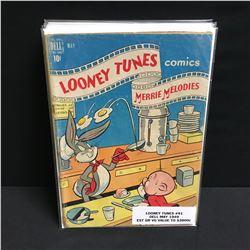 LOONEY TUNES #91 (DELL COMICS) 1949