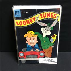 LOONEY TUNES #172 (DELL COMICS) 1956