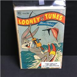 LOONEY TUNES #130 (DELL COMICS) 1952