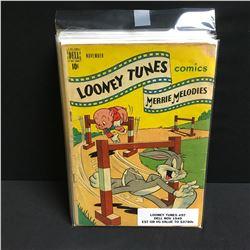 LOONEY TUNES #97 (DELL COMICS) 1949