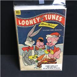 LOONEY TUNES #132 (DELL COMICS) 1952