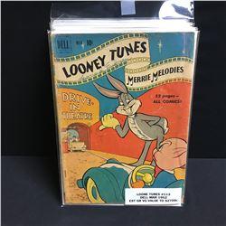 LOONEY TUNES #113 (DELL COMICS) 1952