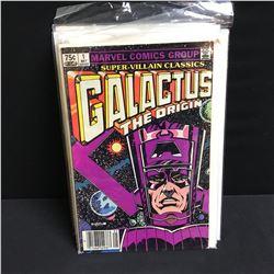 GALACTUS The Origin #1 (MARVEL COMICS)