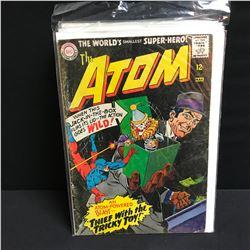 The ATOM #23 (DC COMICS)