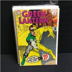 GREEN LANTERN #63 (DC COMICS)