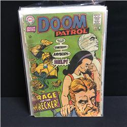 DOOM Patrol #120 (DC COMICS)