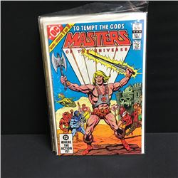MASTERS OF THE UNIVERSE #1 (DC COMICS) #1 in a Mini Series