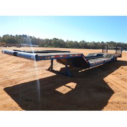 1998 KOUNTRY BOY  Lowboy Trailer