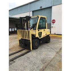 2018 HYSTER 80 FORTIS Forklift - Mast