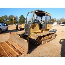 JOHN DEERE 650J LGP Dozer / Crawler Tractor