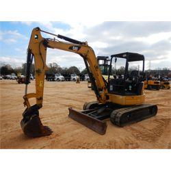 2013 CATERPILLAR 305E CR Excavator - Mini