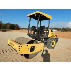 2016 BOMAG BW145DH-5 Roller