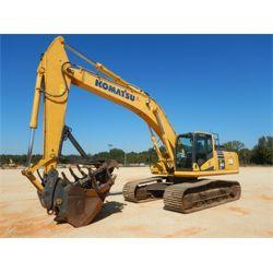 2012 KOMATSU PC360LC-10 Excavator