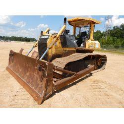 2007 KOMATSU D65PX-15E0 Dozer / Crawler Tractor