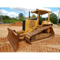 2006 CATERPILLAR D5N LGP Dozer / Crawler Tractor