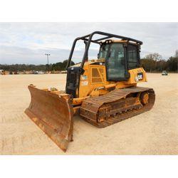 2009 CATERPILLAR D6K LGP Dozer / Crawler Tractor