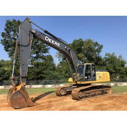 2008 JOHN DEERE 350D LC Excavator