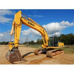 2008 KOBELCO SK350 LC Excavator