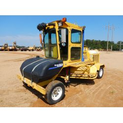 2010 SUPERIOR DT80-CT Broom