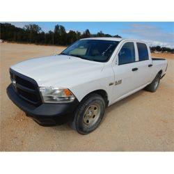 2014 DODGE RAM 1500 Pickup Truck
