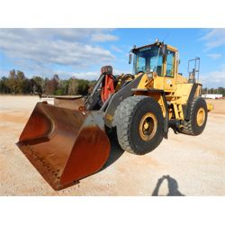 2006 VOLVO L150E Wheel Loader