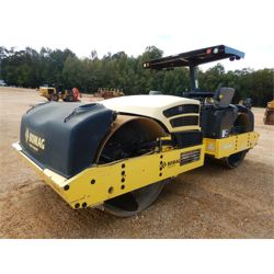2014 BOMAG BW284AD Roller