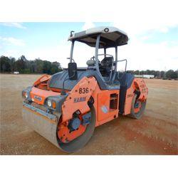 2012 HAMM HD90 VO Compaction Equipment